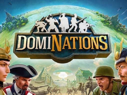 DomiNations v3.0.151 VIP mod apk