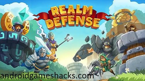 Realm Defense 1.6.6 mod apk