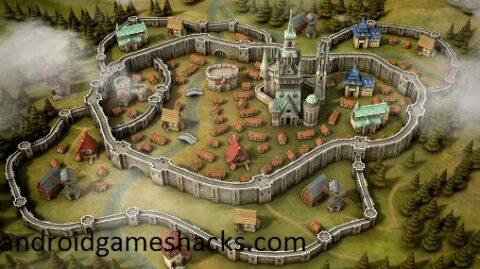 Rival Kingdoms Age Of Ruin v1.65.0.289 mod apk
