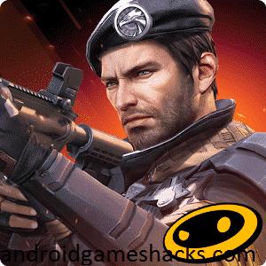 Frontline Commando Rivals mod apk, Frontline Commando Rivals mod apk hack