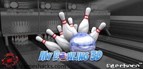 My Bowling 3D v1.26 Mod Unlocked apk
