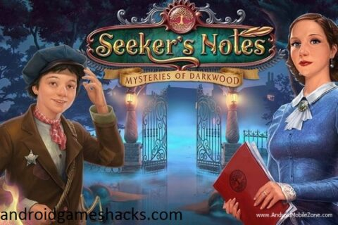 Seekers Notes mod apk