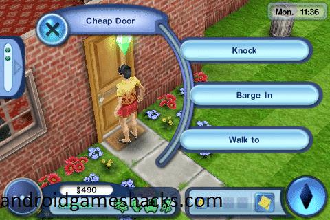 Sims 3 v1.6.12 mod apk
