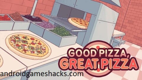 Good Pizza Great Pizza Bueno Pizza Hack mod apk(Free mode)