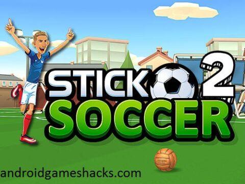 Stick Soccer 2 mod apk download