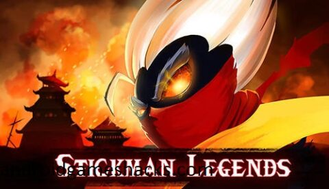 Stickman Legends v1.0.2 mod apk