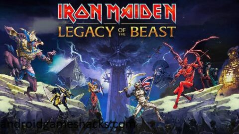 Maiden: Legacy of the Beast mod apk