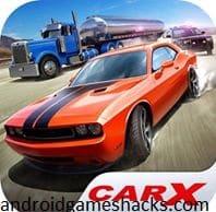 CarX Highway Racing v1.51.3 Mod Apk, race game hack