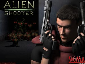 alien shooter hack