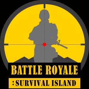 BATTLE ROYAL : Survival Island  v0.13 hack apk mod