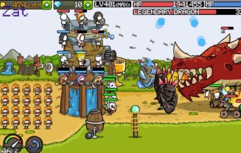 grow castle hack apk download new version...