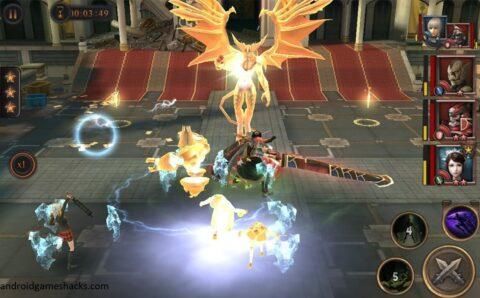 Final Fantasy Awakening v1.7.5 Mod Apk
