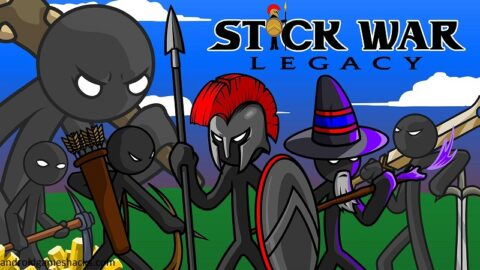 Stick War Legacy_v1.5.03 apk